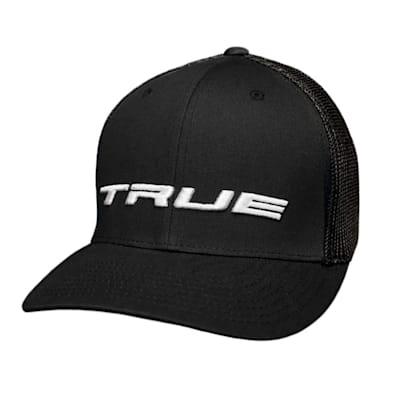 (TRUE SNAPBACK TRUCKER HAT - Adult)