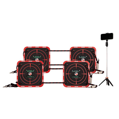 (Snipes Interactive Shooting Targets)