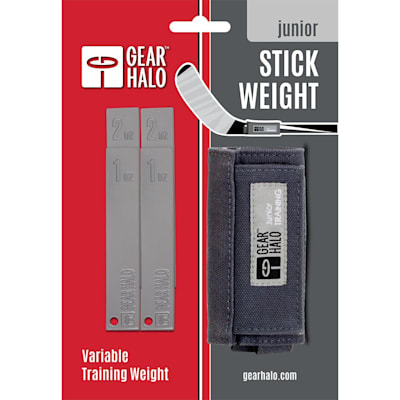 (Variable Stick Weight - Junior)