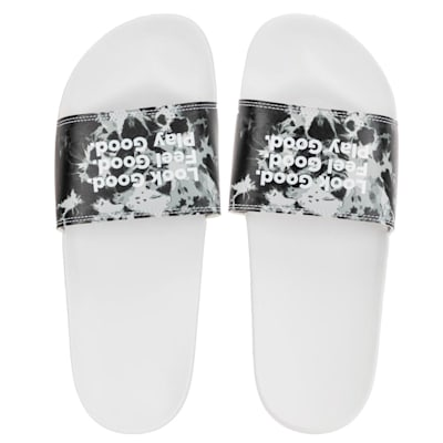 (Look Good Motto Slides - Youth)