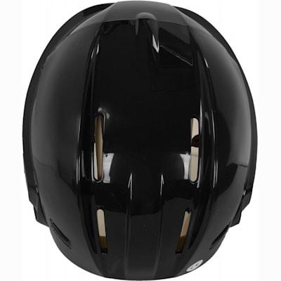 Black (Bauer 4500 Hockey Helmet)