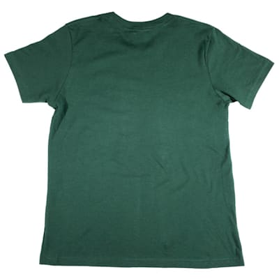(Pure Hockey Classic Tee 2.0 - Forest Green - Youth)