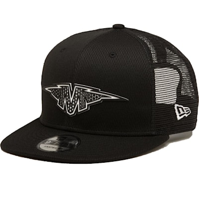 (Bauer Mission Flying M 9Fifty Hat - Adult)