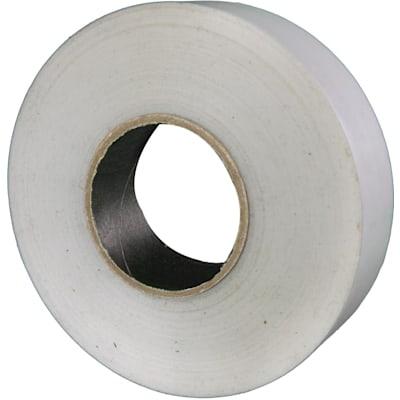 White (Renfrew Polyflex Colored Tape - 1 Inch)