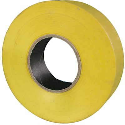 Yellow (Renfrew Polyflex Colored Tape - 1 Inch)