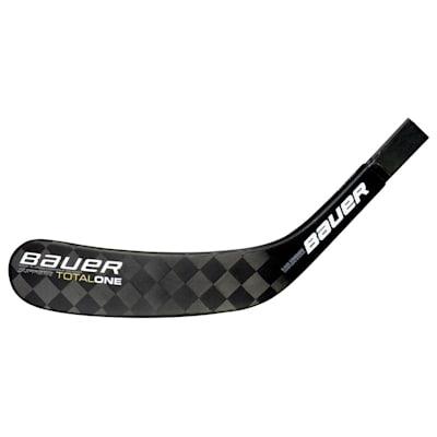 Junior (Bauer Supreme TotalOne Composite Blade - Junior)