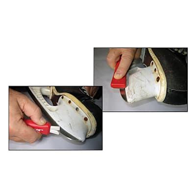 Usage (A&R The Re-Edger Blade Sharpener)