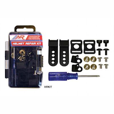 Helmet Repair Kit (A&R Helmet Repair Kit)