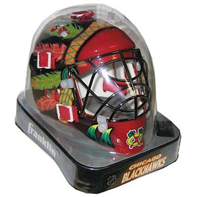 Chicago Blackhawks (Franklin NHL Team Mini Goalie Mask)