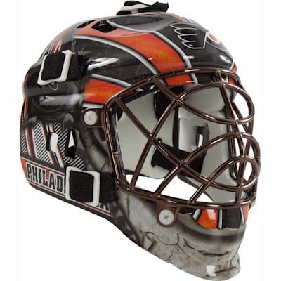 Philadelphia Flyers (Franklin NHL Team Mini Goalie Mask)
