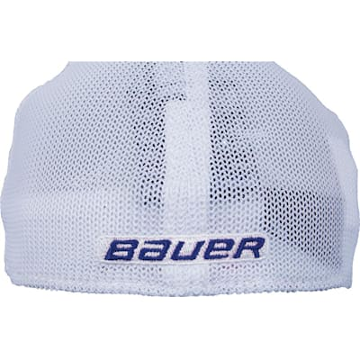 (Bauer 39THIRTY Stretch Mesh Fitted Hat - Youth)