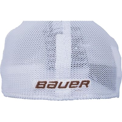 (Bauer 39THIRTY Stretch Mesh Fitted Hat - Adult)