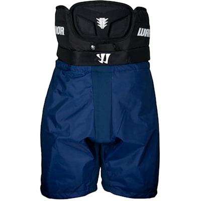 Back View (Warrior Syko Hockey Pant Shell - Junior)