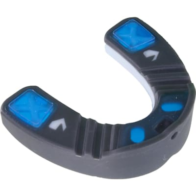 Bottom View (Gel Nano 3D Mouth Guard - Junior)