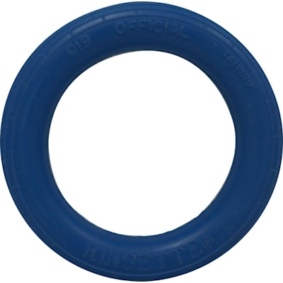 Blue (Official Ringette Ring)