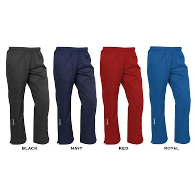 (Bauer Lightweight Warm-Up Pants - Youth)