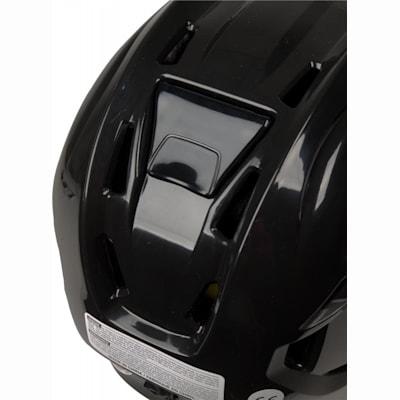 Size Adjustment Closed (Bauer RE-AKT Hockey Helmet)