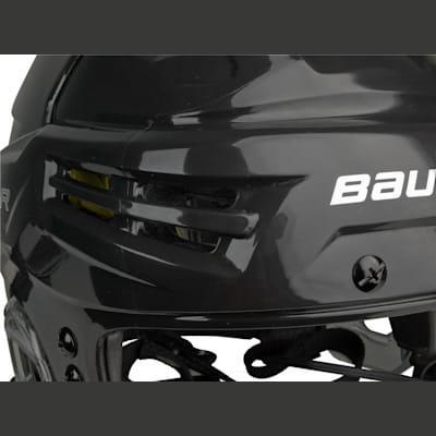 Vents In Front (Bauer RE-AKT Hockey Helmet)