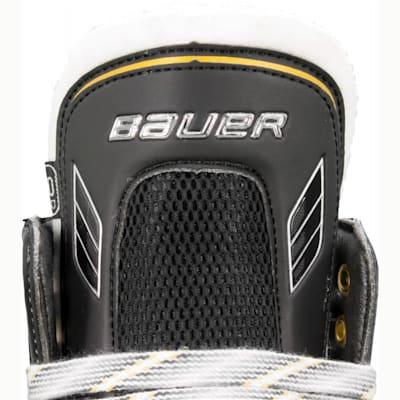 High-Density Metatarsal Guard (Bauer Supreme One.9 Ice Hockey Skates - Youth)