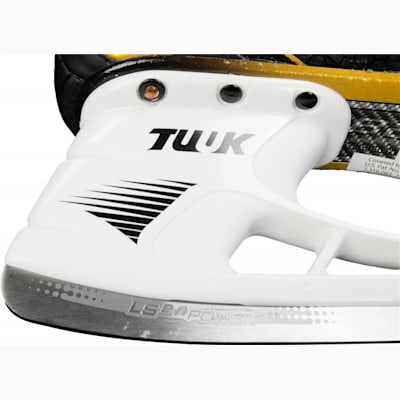 TUUK LS2 Holders And 2.1 Power Runners (Bauer Supreme One.9 Ice Hockey Skates - Youth)