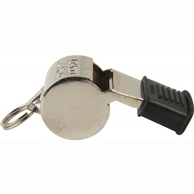Lead-Free Whistle (Fox 40 Super Force Whistle with Lanyard)