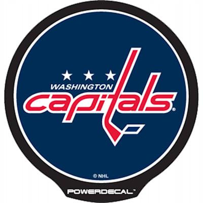 Washington Capitals (Power Decal)