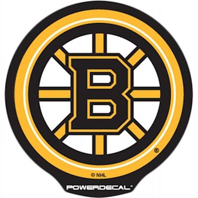 Boston Bruins (Power Decal)