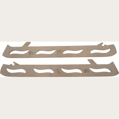 (Step Steel ST Goal Extreme 4mm Runners - Fit Vertexx Cowling)