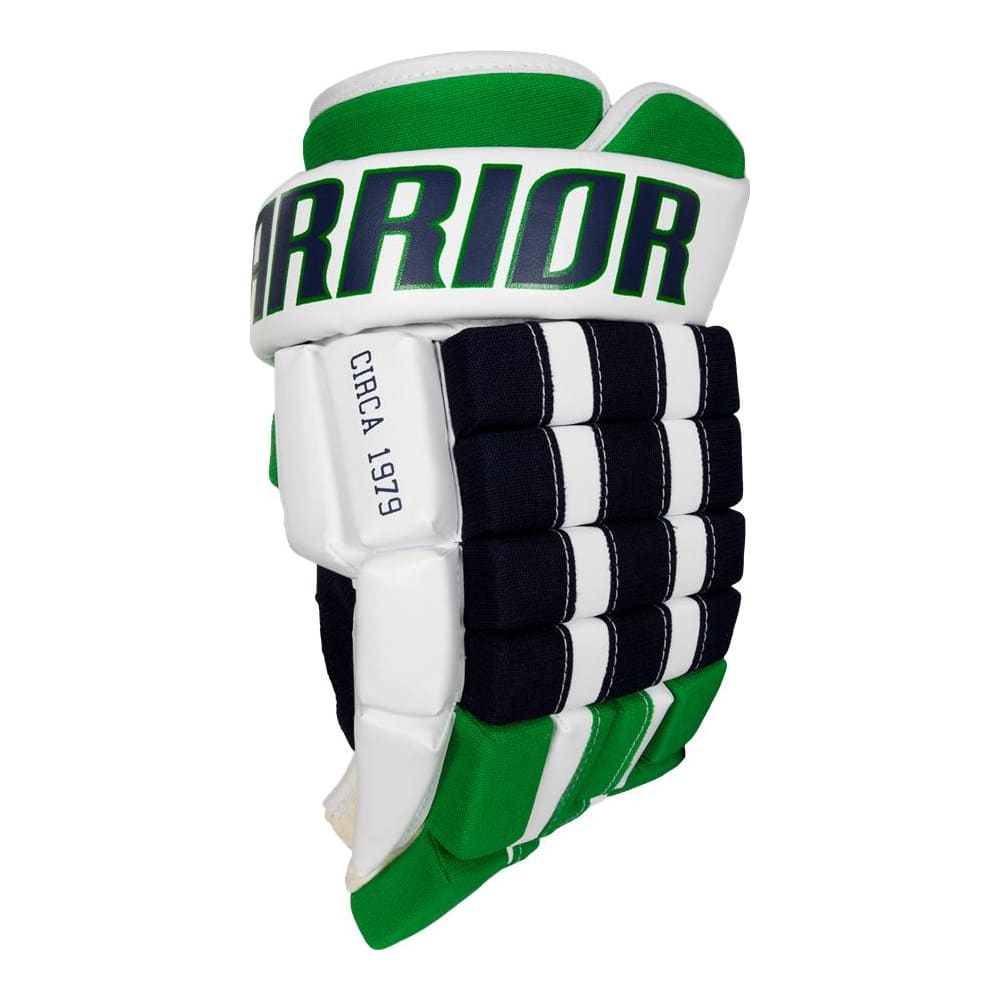 Warrior Remix LE Hockey Gloves - Senior   Pure Hockey Equipment