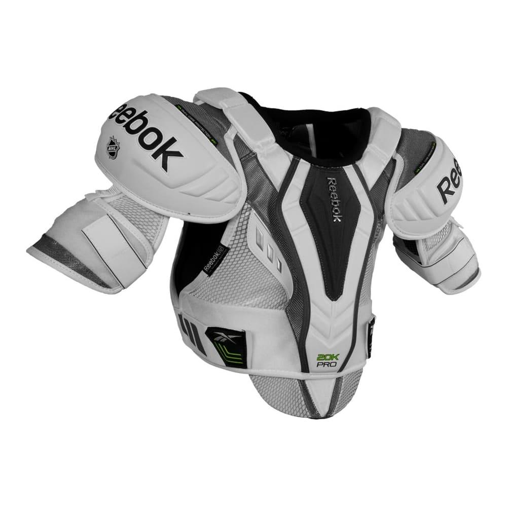 Reebok 20k Shoulder Pads Senior Pure Hockey Equipment