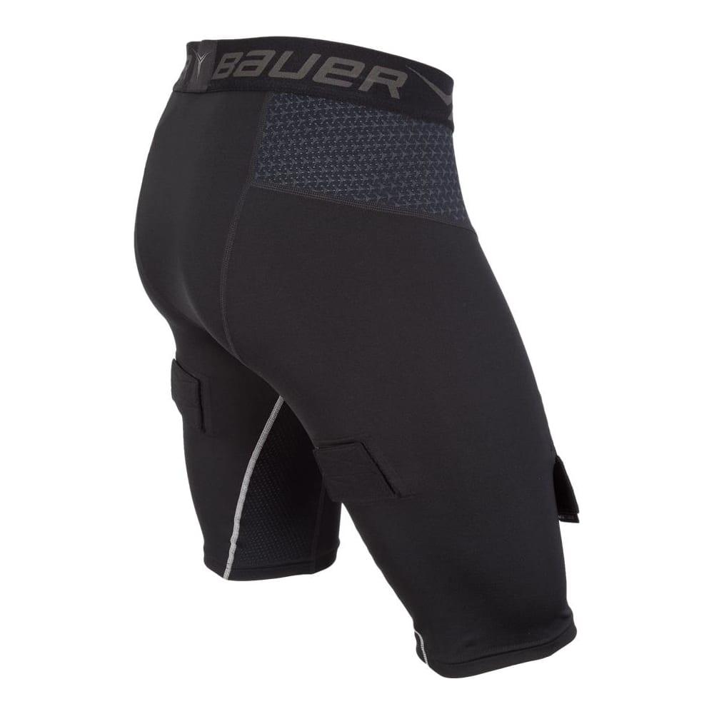 Bauer NG Premium Compression Short Senior