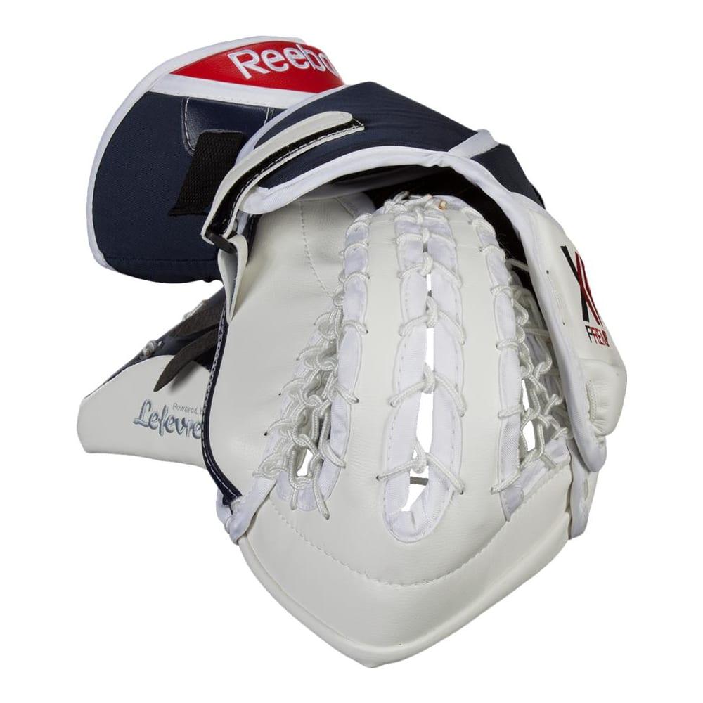 Demon Play astronauta cruzar  Reebok Premier XLT Goalie Catch Glove - Senior | Pure Goalie Equipment