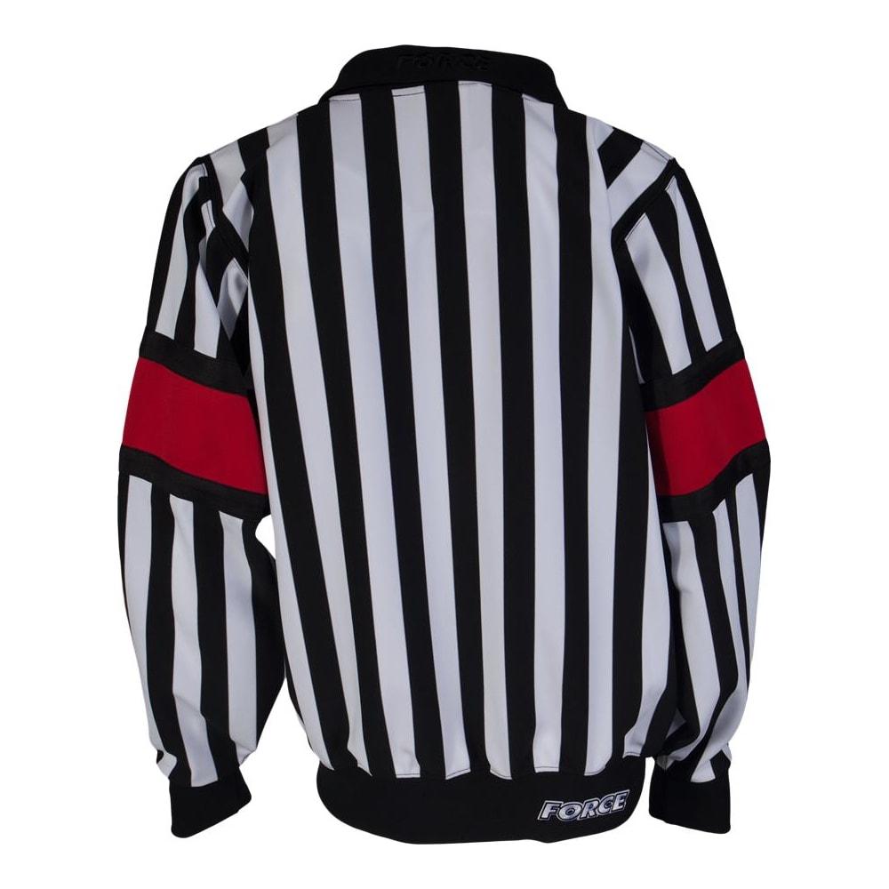 35b7640cf Force Pro Referee Jersey w/ Red Armbands - Womens | Pure Hockey ...