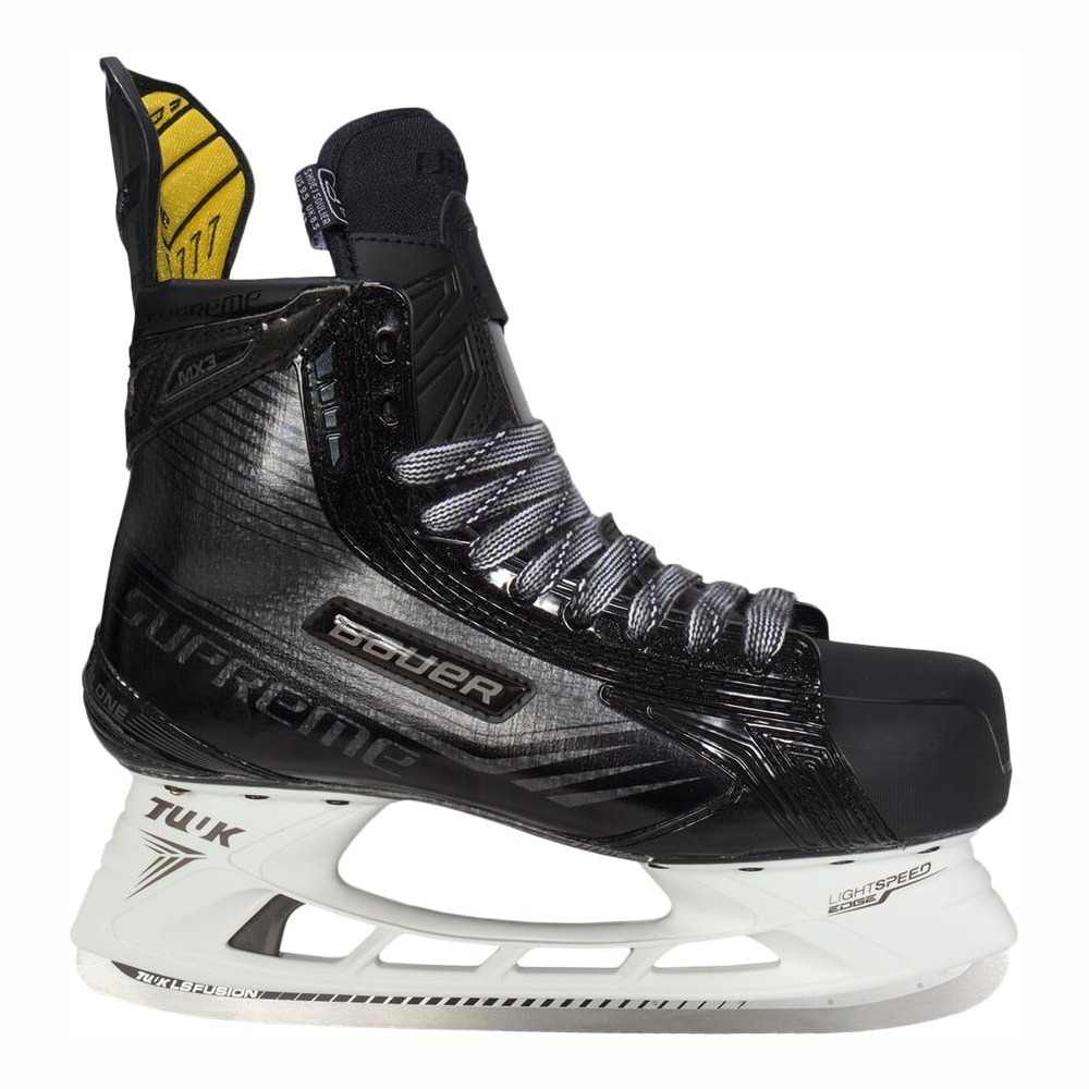 Bauer Supreme Totalone Mx3 Le Ice Skates Senior