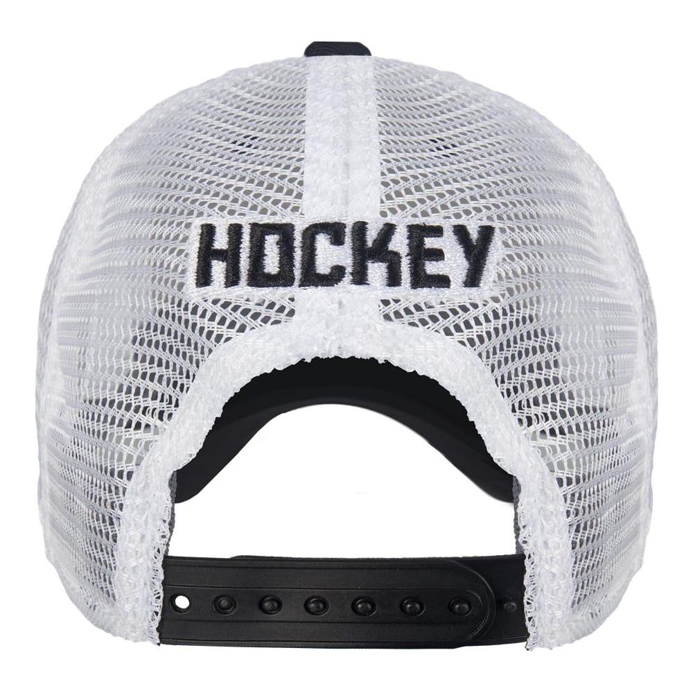 3e67260a8cb352 Under Armour Hockey Mesh Snapback Hat 2014 - Adult | Hockey Giant ...