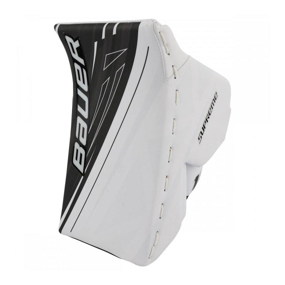 Bauer Supreme 1S OD1N Goalie Blocker - Senior