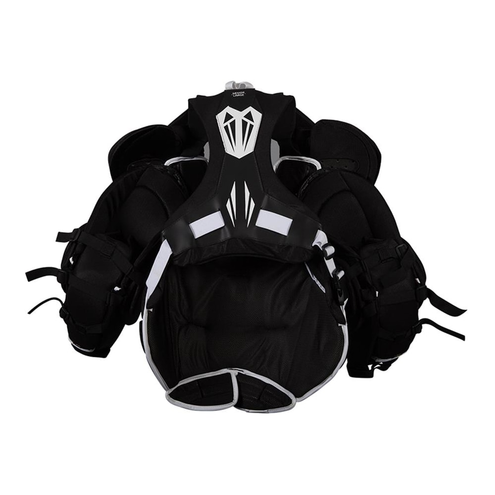 Bauer Supreme S190 Goalie Chest And Arm Protector