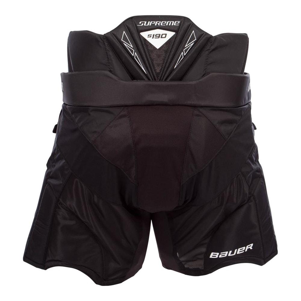 Bauer Supreme S190 Goalie Pants - Intermediate | Pure Goalie