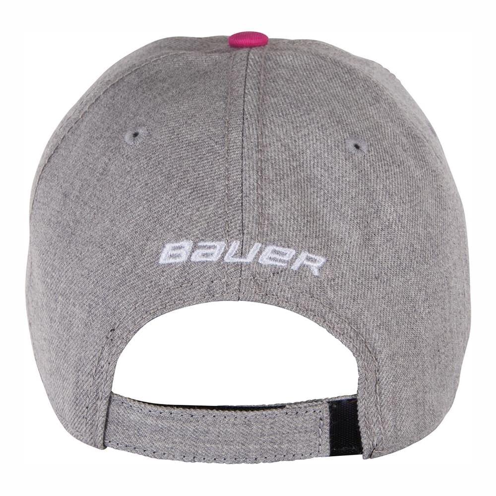 3260f7879 Bauer Hockey Mom Hat - Womens | Pure Goalie Equipment