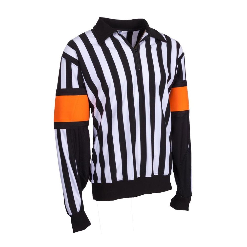 c22864933 Force Elite Referee Jersey with Armband - Senior | Pure Hockey Equipment
