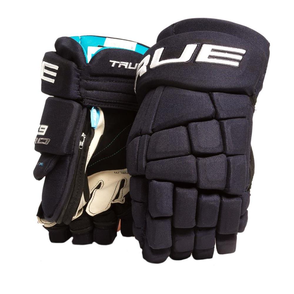 c82c331739d5d TRUE XC9 Pro Hockey Gloves - Senior | Pure Hockey Equipment