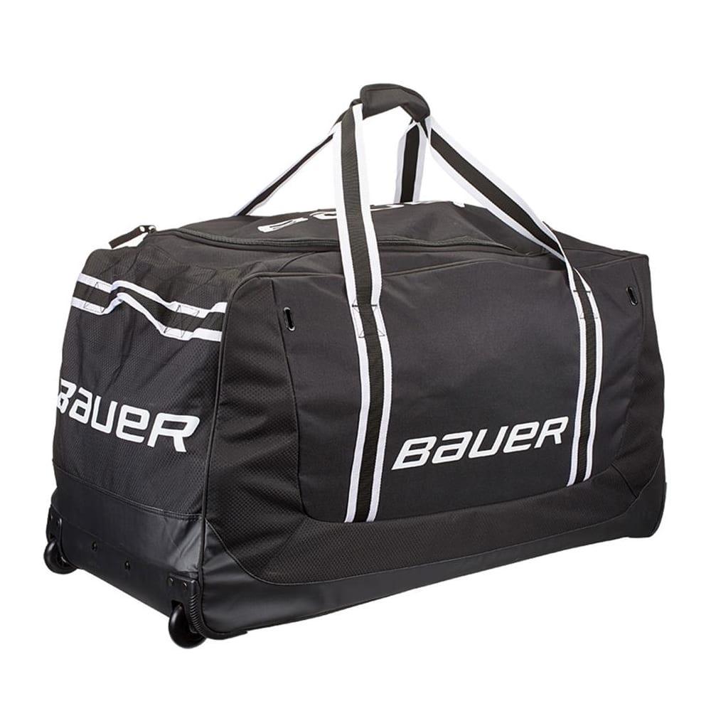 Bauer 650 Wheeled Hockey Bag Senior