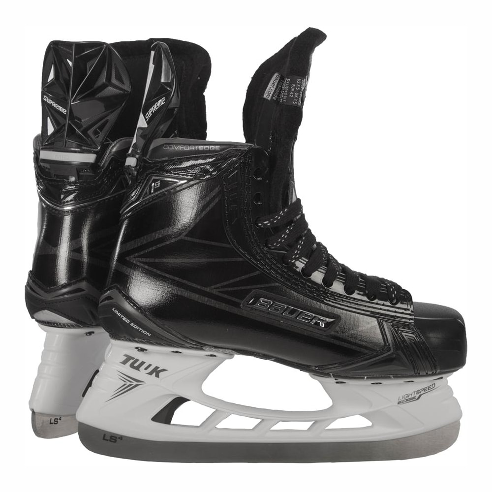 Bauer Supreme 1S LE Ice Hockey Skates - Senior | Pure Hockey Equipment