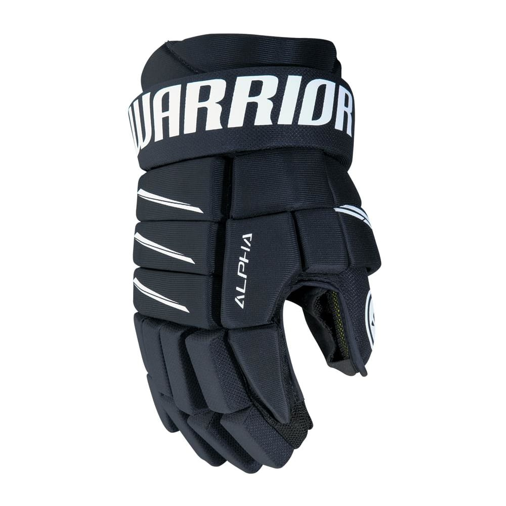 Warrior Junior Alpha Qx5 Gloves