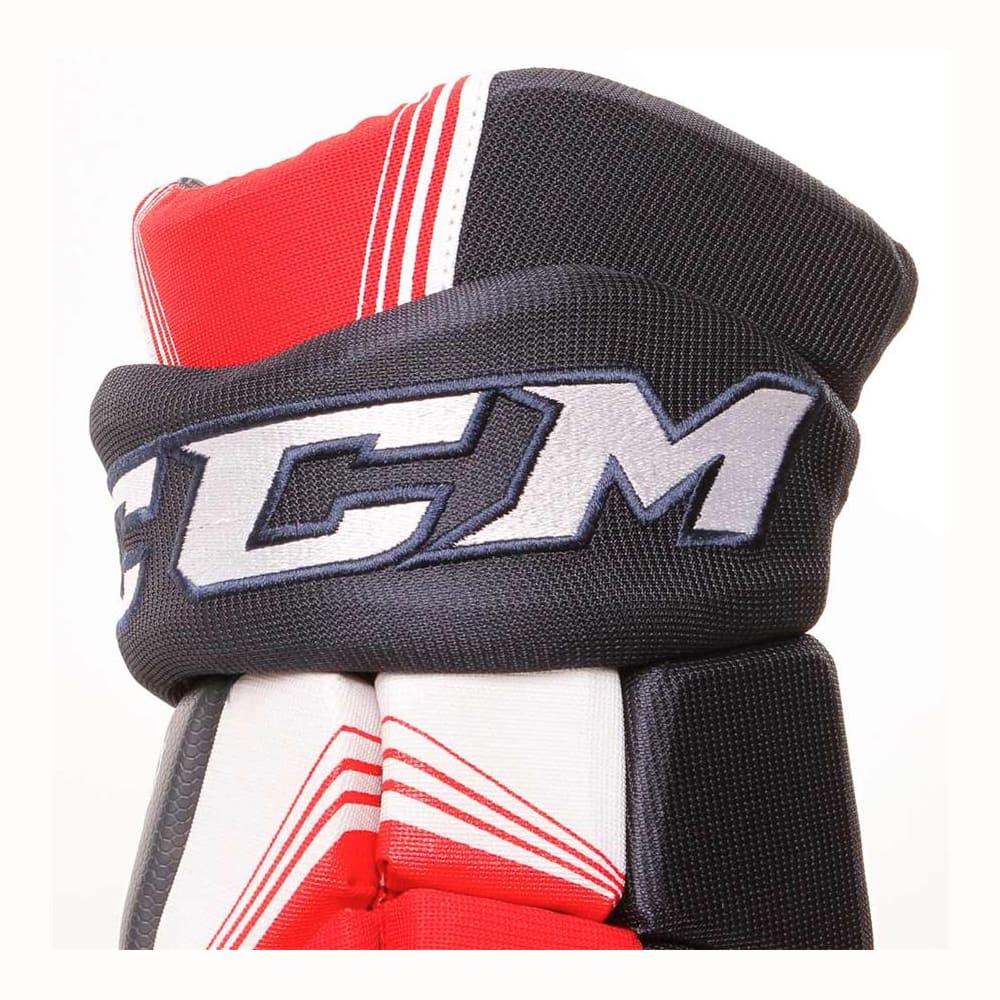 innovatiivinen muotoilu pistorasia paras paikka CCM Tacks 5092 Hockey Gloves - Junior | Pure Hockey Equipment