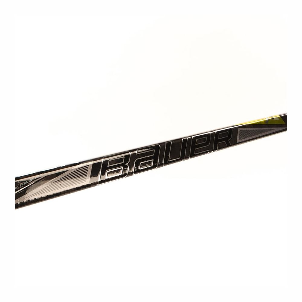 Supreme 1s Grip Stick 2017 Bauer Composite Hockey Intermediate