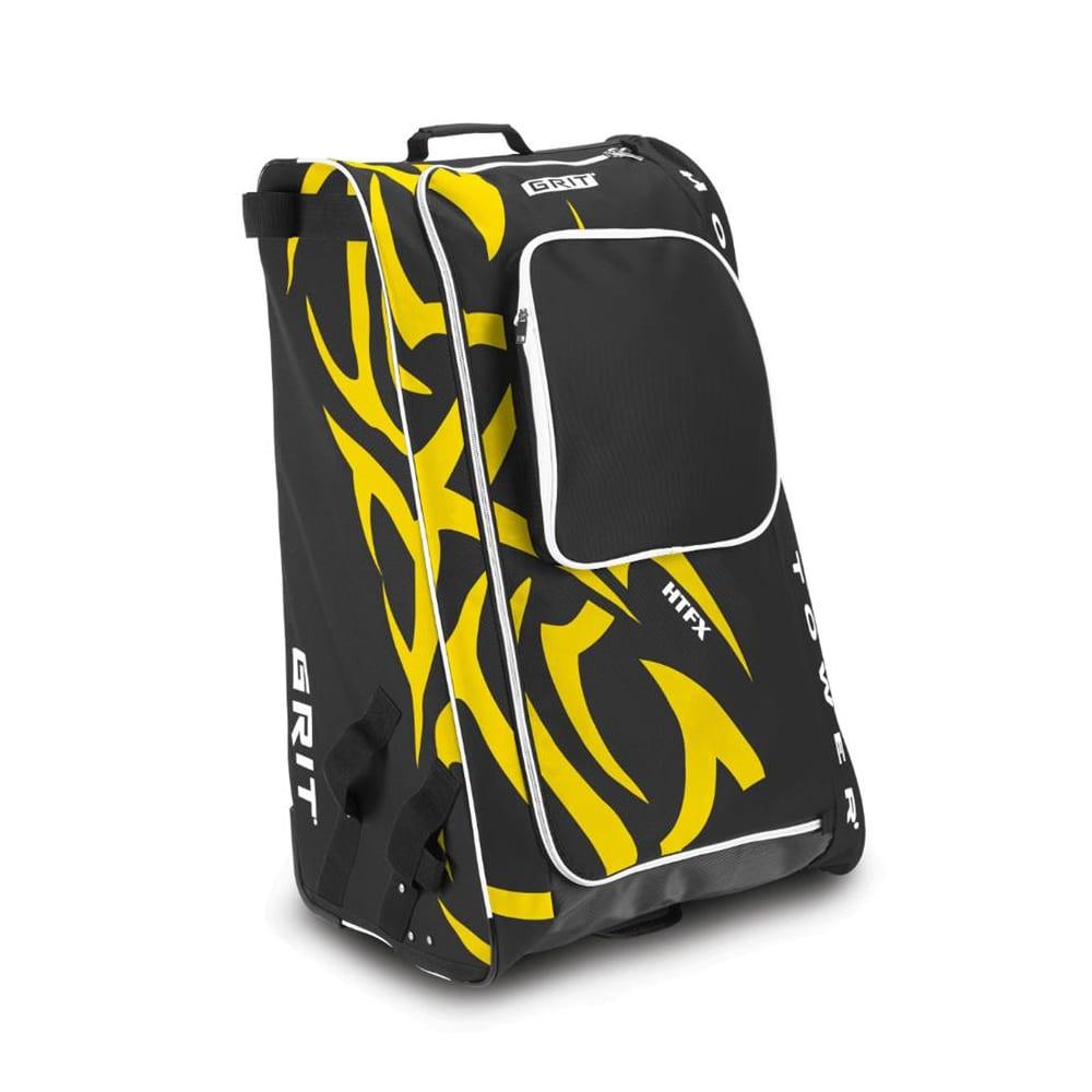 48efbef82 Grit HTFX Hockey Tower Bag - Senior | Pure Hockey Equipment