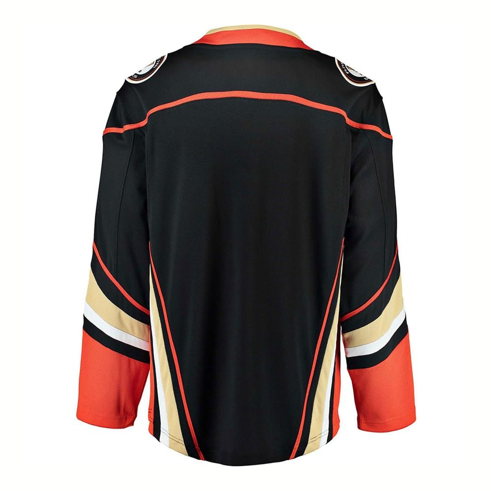 online retailer 0ff82 8784d Fanatics Anaheim Ducks Replica Jersey - Adult