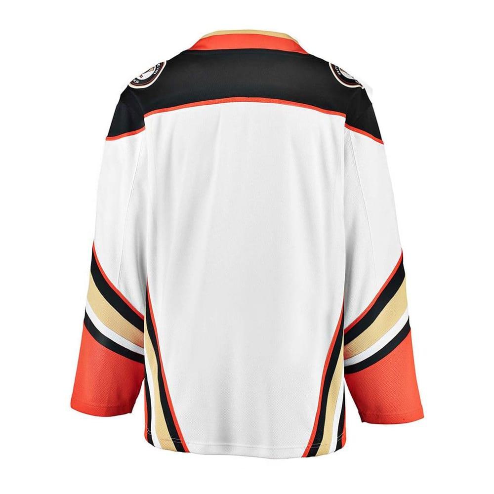 online retailer af137 8af68 Fanatics Anaheim Ducks Replica Jersey - Adult