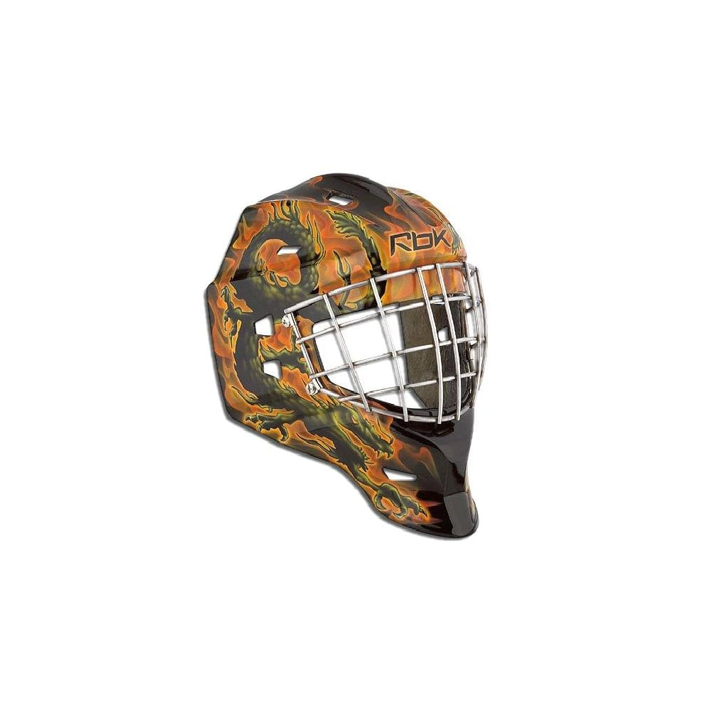 reebok 7k goalie mask